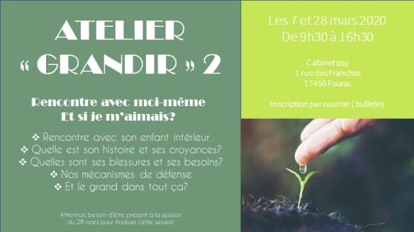 Atelier Grandir 2 -2